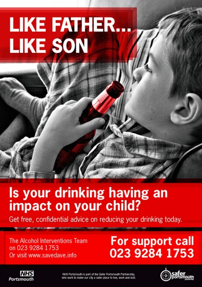 Alcohol awareness poster1