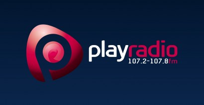 Play Radio logo